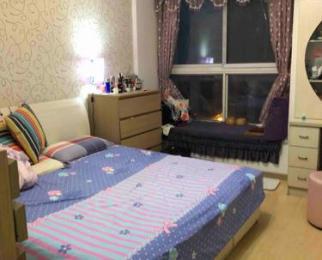 华汇康城2室2厅1卫85平米精装产权房2009年建