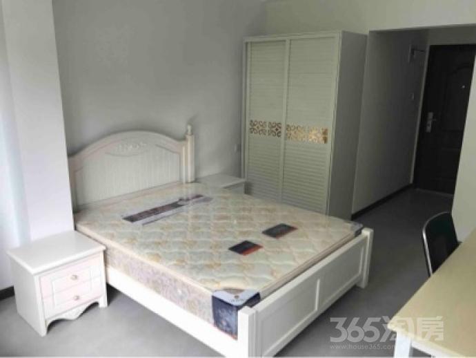 圣都公寓1室0厅1卫27平米整租精装