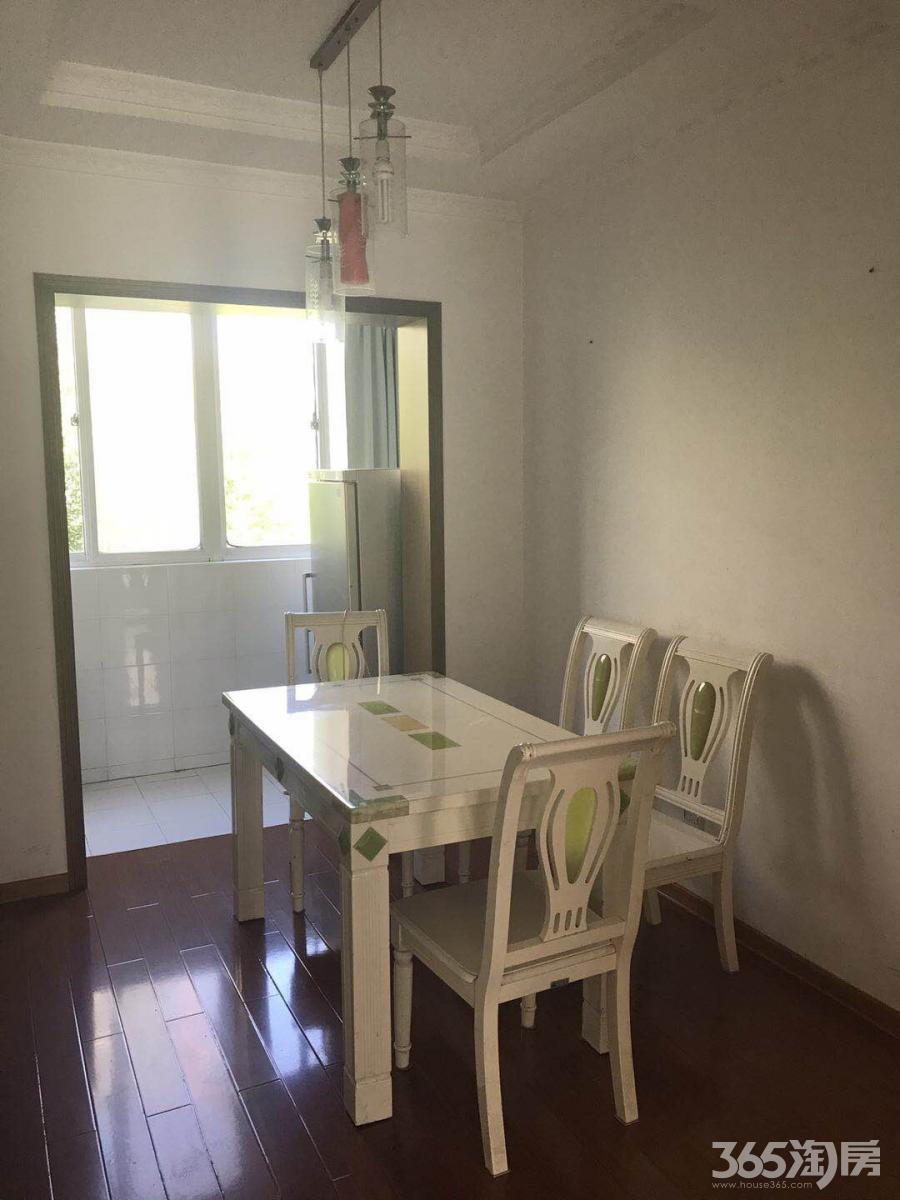 武夷绿洲2室2厅1卫100平米整租精装