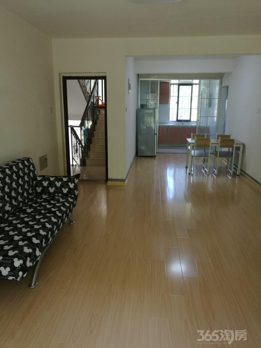 东方红郡2室2厅1卫83平米整租精装