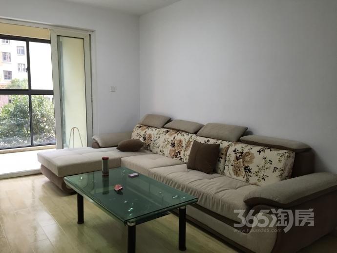 天润城14街区3室1厅1卫90平米整租精装