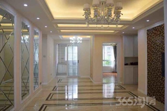 翰庭雅苑3室2厅1卫102平米毛坯产权房2016年建