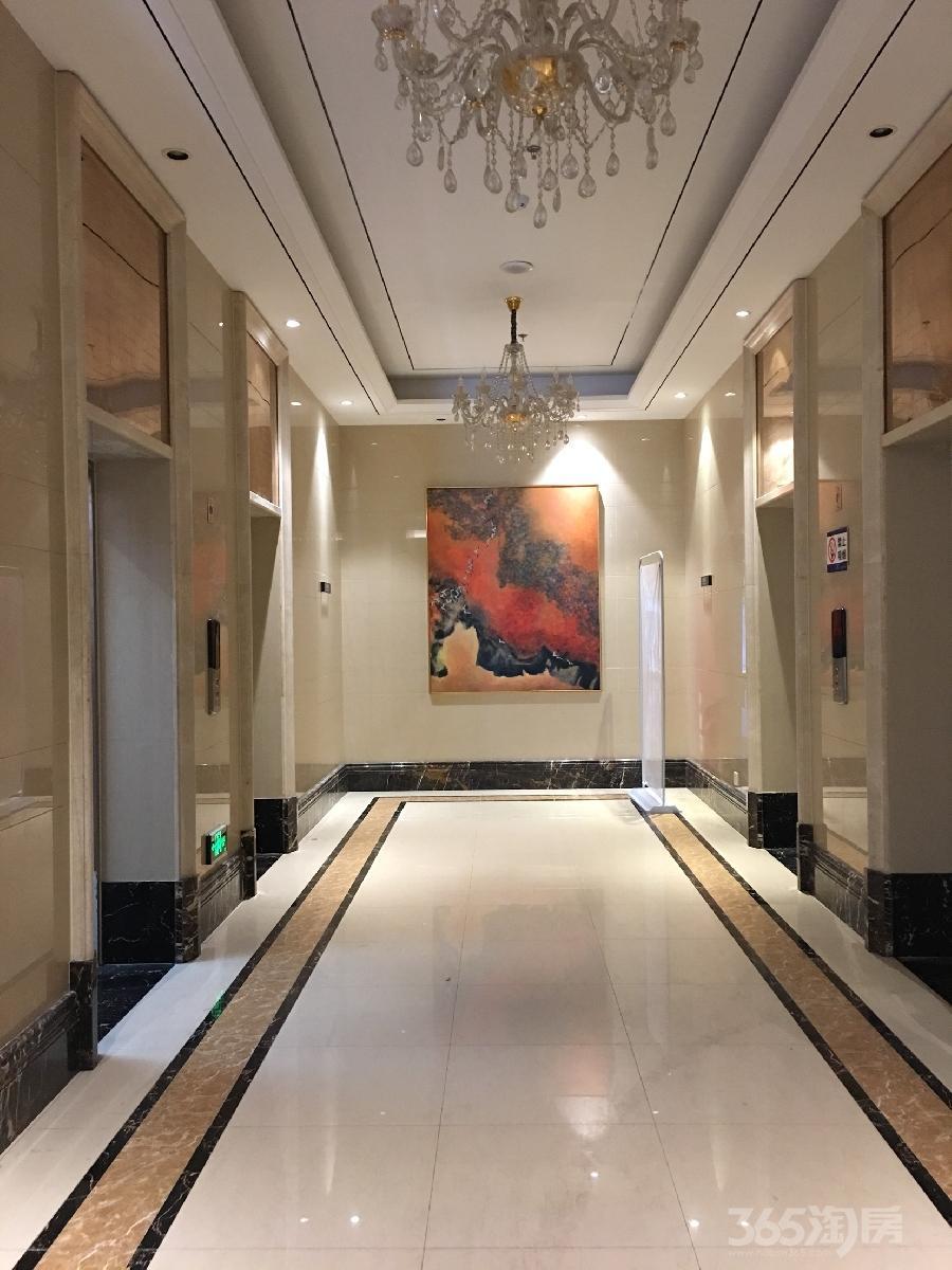 扬州万达广场90平米整租精装可注册