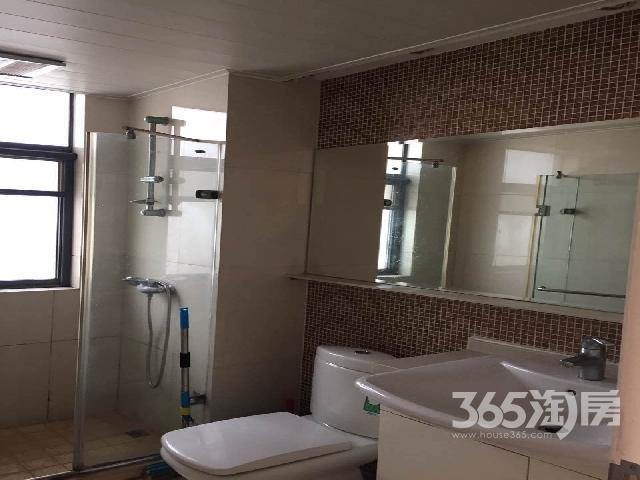 中海湖滨一号2室2厅1卫97.00�O满五唯一精装