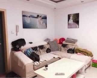 明月新寓2室2厅1卫82平米精装产权房2009年建