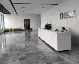 九龙湖地铁口蛋壳未来智慧社区100到500平米层高5.6米社交