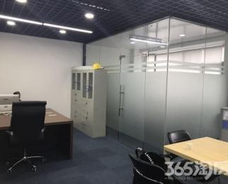 应天大街高架附近767工场130.00�O可注册公司整租精装