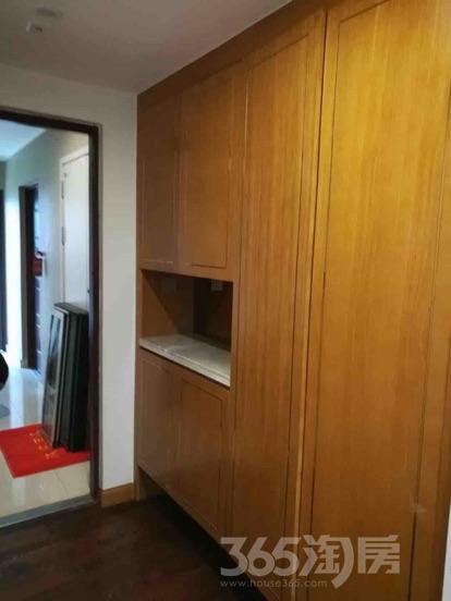 万科信成道4室2厅2卫170平米整租豪华装