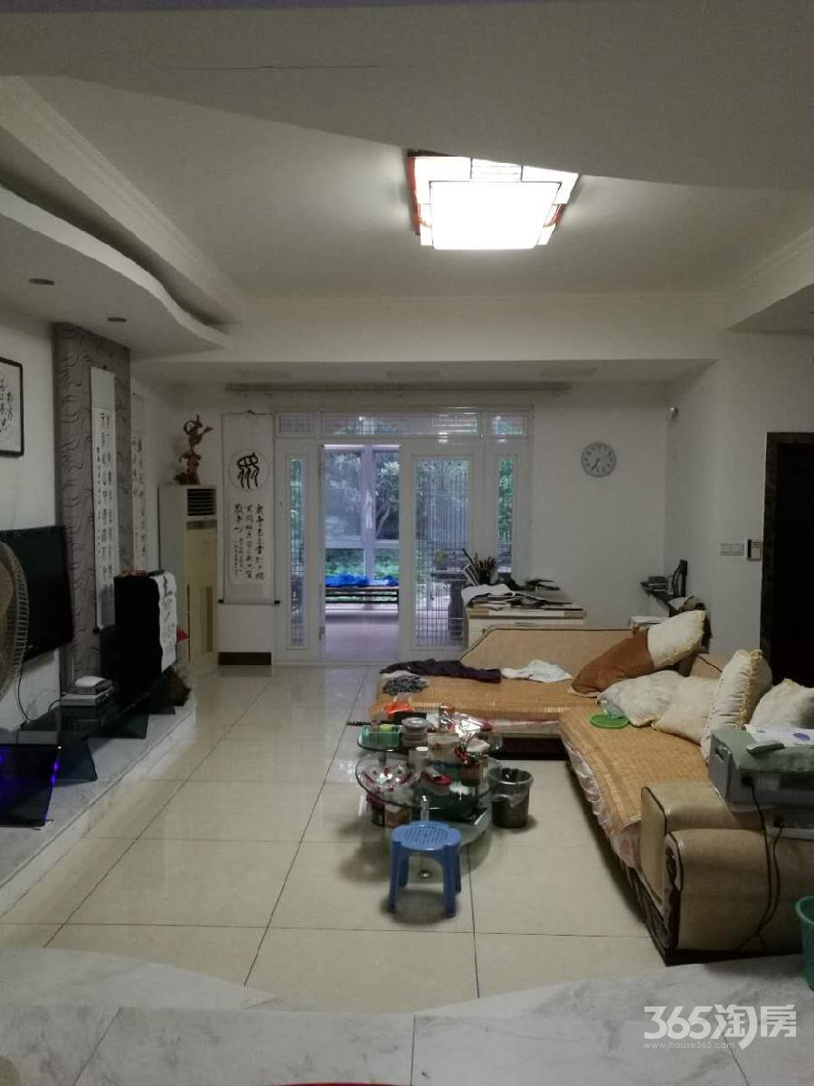 武夷花园6室3厅4卫276平方产权房豪华装