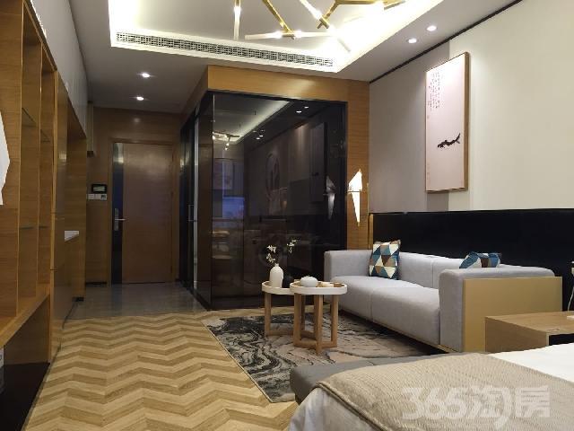 昭觉寺地铁口精装公寓总价45万起精装现房