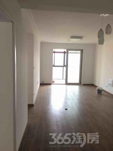 仙林悦城3室2厅2卫120平米精装产权房2013年建