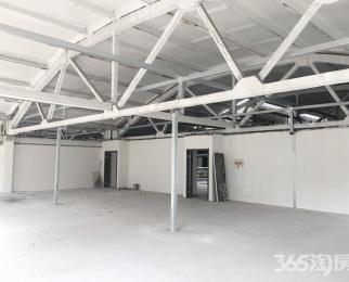 明故宫地铁口 面积可选 低密度花园式办公 6米挑高 超阔门