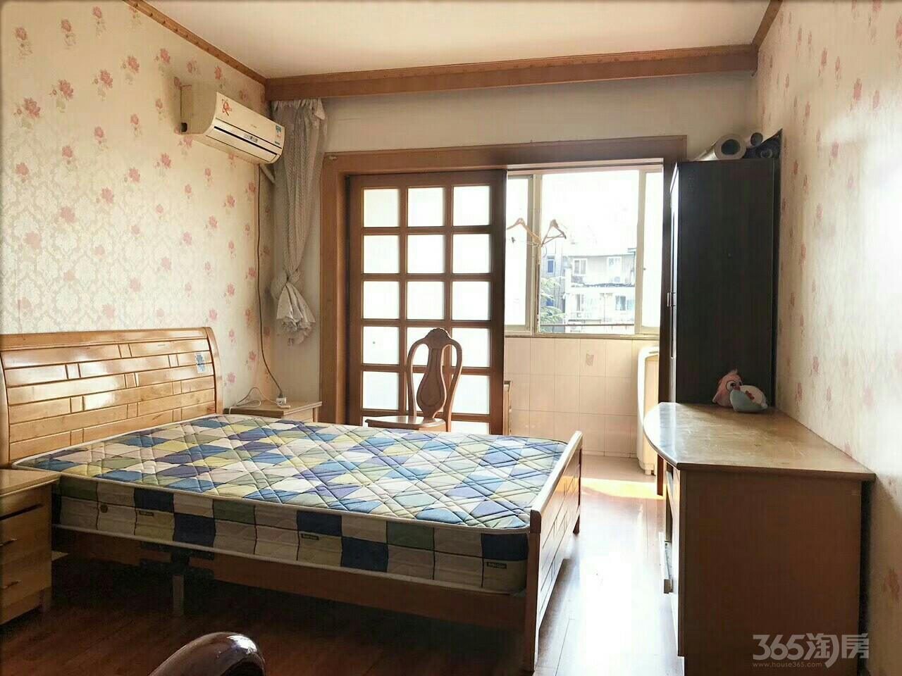 汉中门莫愁新寓郁金里2室1厅1卫满五唯一出售