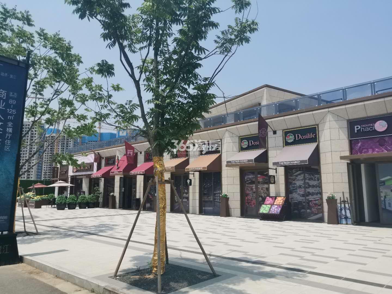 融侨誉江售楼处(7.29)