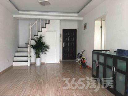 江南青年城4室3厅2卫123平米精装产权房2008年建