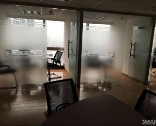 地铁口紫峰大厦5A纯办公全套办公家具双南采光好随时看房