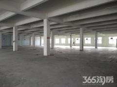 弋江区高新区南区1-4层厂房出租+厂区环境整洁+随时可