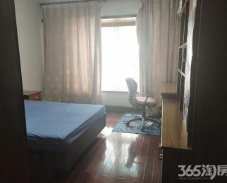 红山路红森公寓精装三房设施齐全拎包入住另有车位