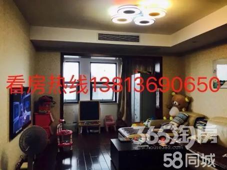 九洲新世界3室2厅2卫124.00�O精装227.8万繁华地段