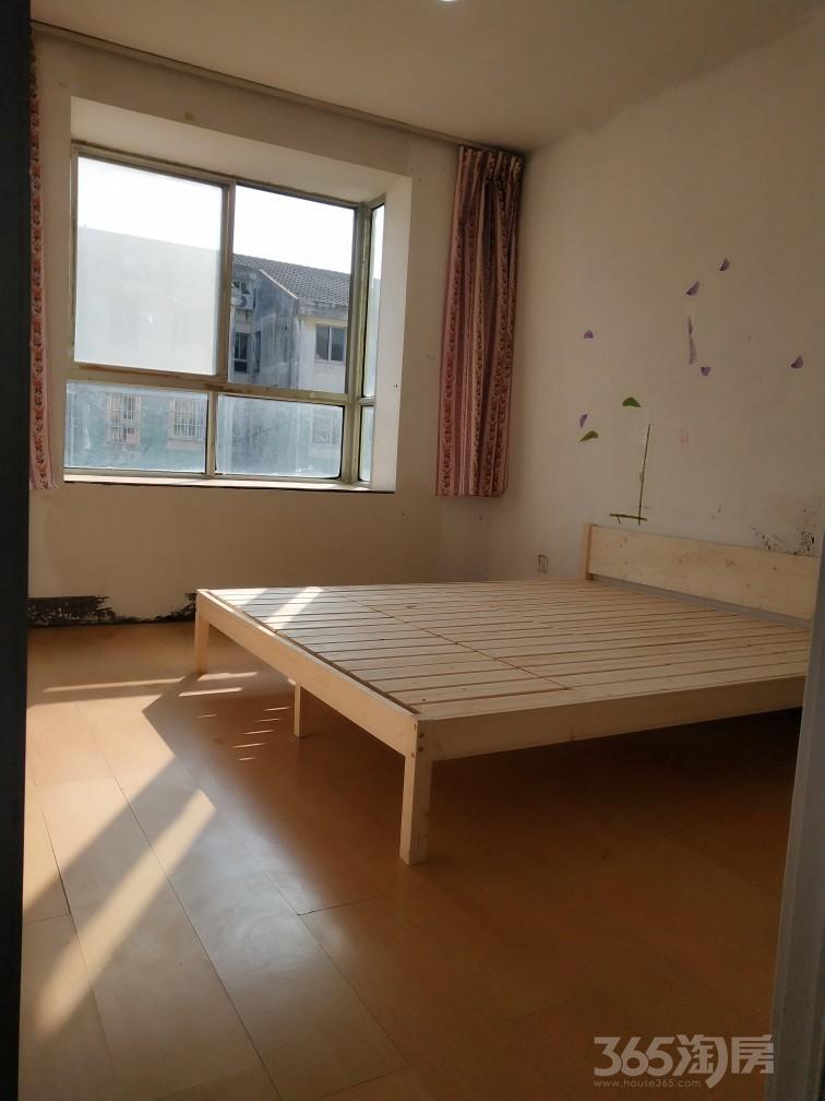 殷巷新寓1室0厅1卫6平米整租精装