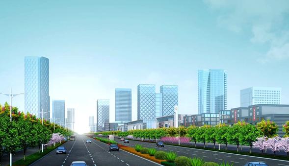 合肥南淝河路、国际大道有望8月开工建设