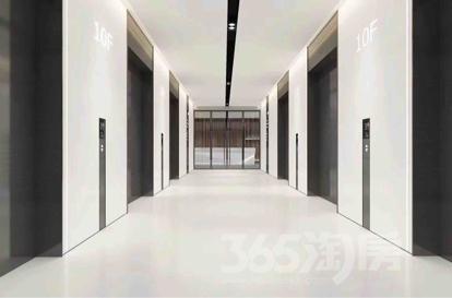 华煜美居1室2厅2卫63平米精装产权房2011年建