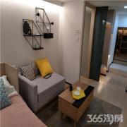 江北高新区 48米挑高公寓 3号线纯地铁口 双钥匙 送飘窗阳台