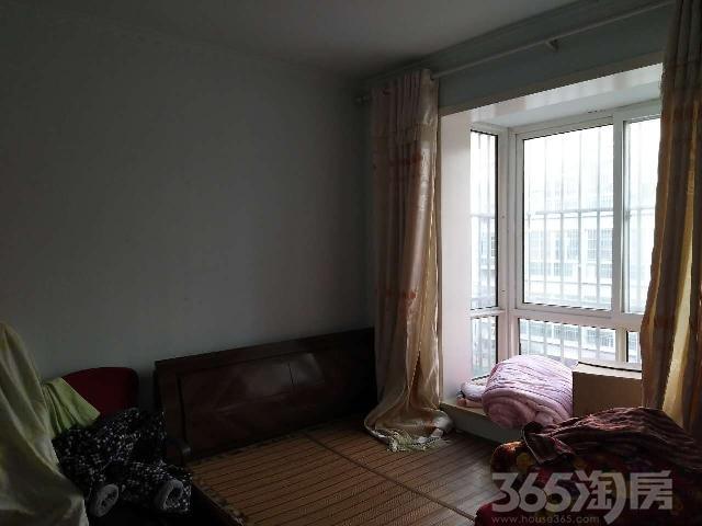 盛鑫家园3室2厅2卫123�O2007年满两年产权房中装