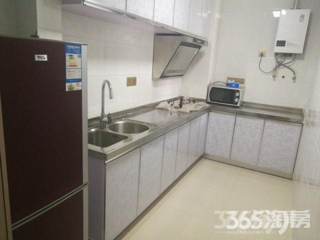 新华联梦想城4室2厅2卫128平米2016年产权房精装