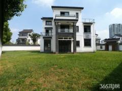 楼层好 视野广 学位房出售 翰林苑 480万 6室6厅6卫 毛坯
