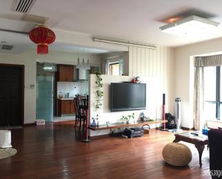 锦绣江南3室2厅2卫165平米豪华装整租 阿里网易海康大