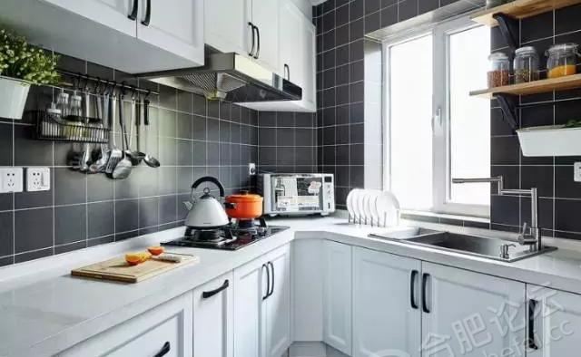 6~10�O厨房大改造,小空间的大门道