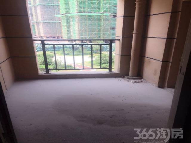 康恒滨湖蓝湾3室2厅2卫133㎡2016年产权房毛坯