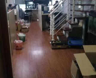 金轮新都汇河定桥132㎡可注册公司整租精装