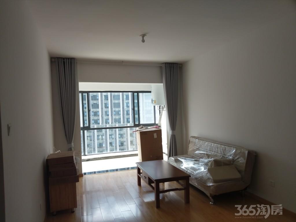 天珑广场3室2厅2卫98平米整租精装