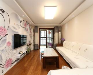 保利中央中央公园精装两房 南北通透 看房方便 性价比高