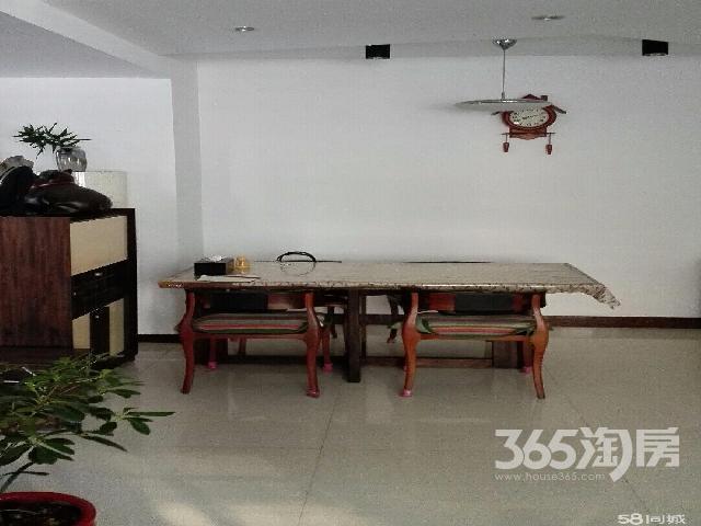 九洲新世界3室2厅1卫125㎡2012年满两年产权房精装