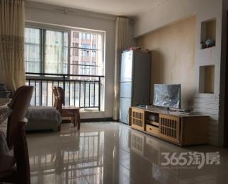 蜀麓苑2室1厅1卫85平米精装产权房2013年建满两年