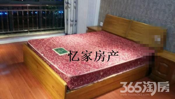 整租 | 万达单身公寓 欧式大床 设施齐全 拎包入住 诚租!