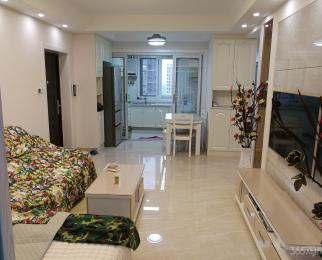 绿地国际花都二期公寓3室2厅2卫89平米豪华装整租