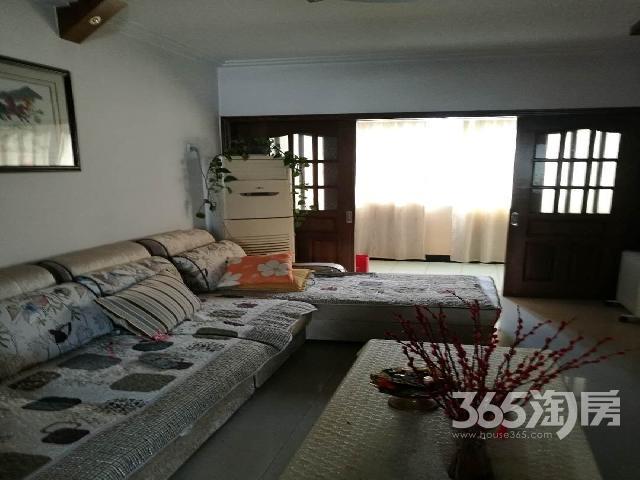 丰乐公寓3室2厅2卫138.6�O1997年满两年产权房豪华装
