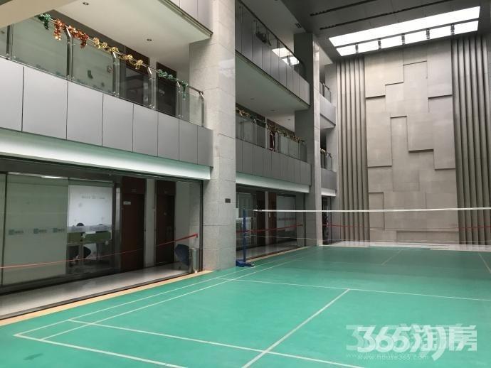 江宁区秣陵街道机电大厦0室0厅户型图