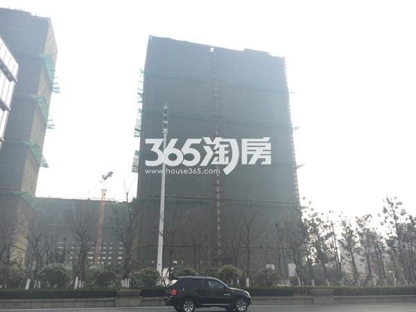 东方万汇城实景图(3.1)