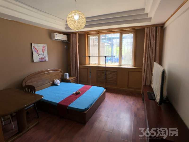 韶山北里3室1厅2卫25平米合租精装