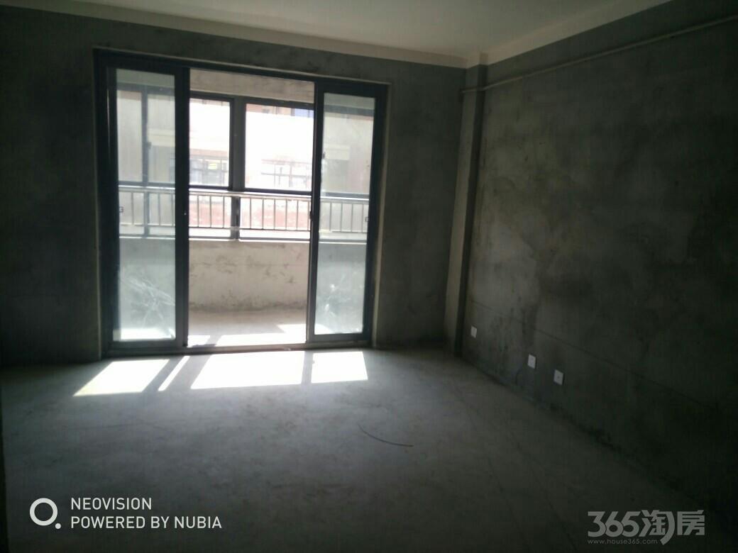 泰和苑3室2厅1卫106.3平米2018年产权房毛坯