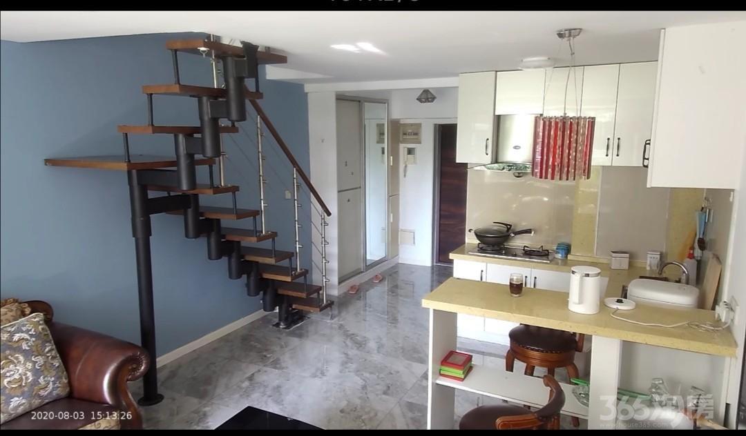 御道家园1室2厅2卫41平方米220万元
