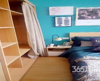 玩美天地1室1厅1卫38�O整租豪华装
