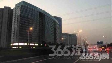 明发新城中心37.84平米整租毛坯可注册公司