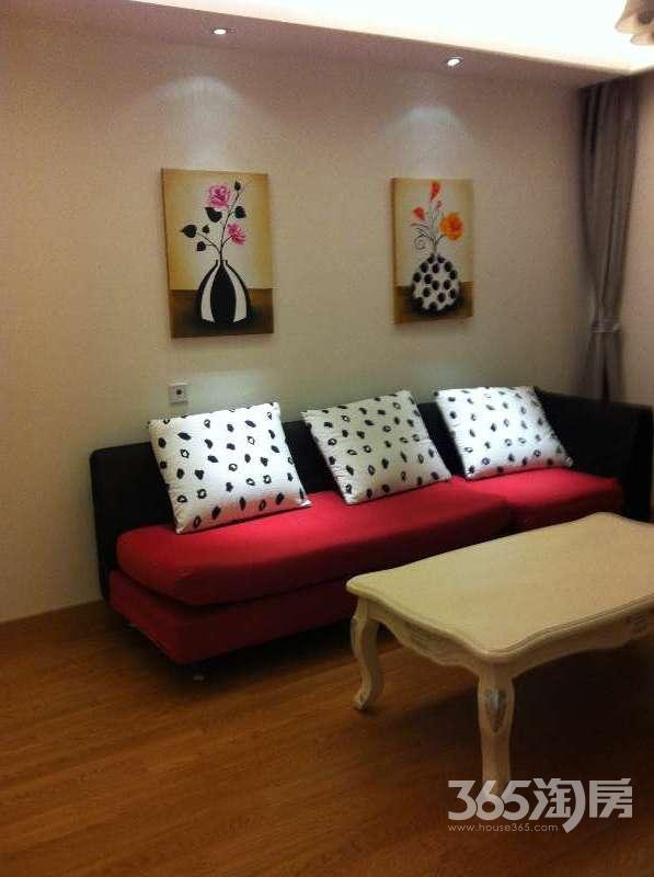 新城香悦半岛3室2厅1卫93�O满两年产权房精装