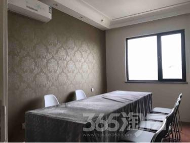 中海环宇城2室2厅1卫88平米整租精装